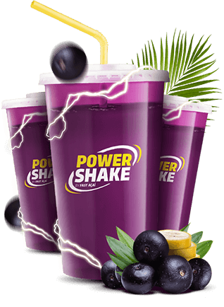 Powershake