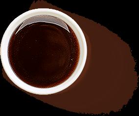 Calda Chocolate