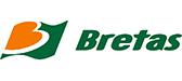 Logo Bretas