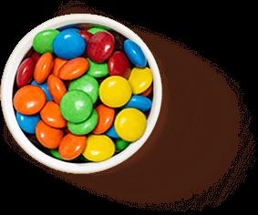Discos de Chocolate