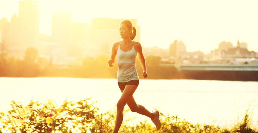 Qual a sua atividade física ideal?