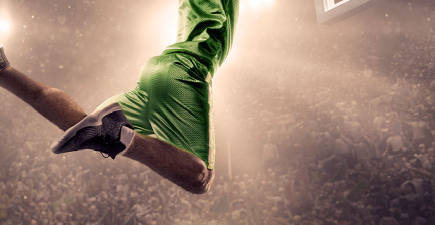 Fast Açaí leva energia para seleção brasileira de basquete masculino
