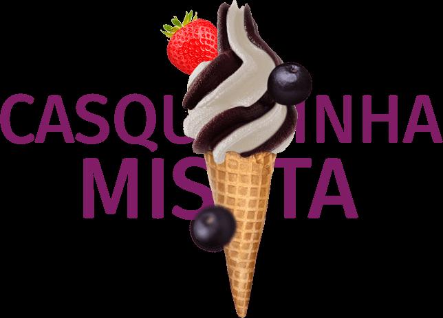 Casquinha Misto