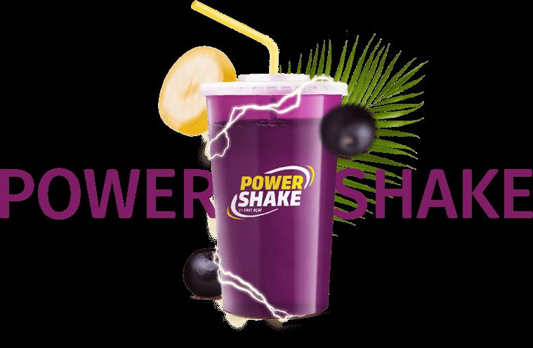 Power Shake Power Shake