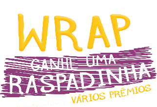 Selo Wrap Premiado